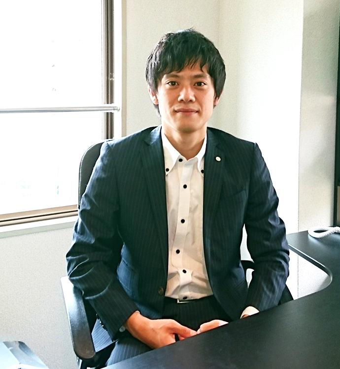 永田修一の顔写真